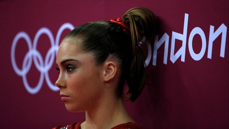 McKayla Maroney says she was silenced by USA Gymnastics