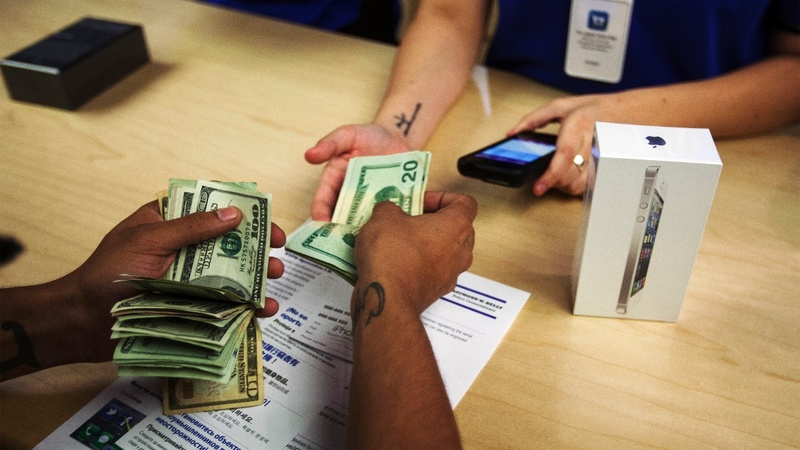 What the new tax rules mean for Apple