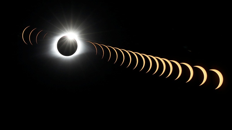 PERSPECTIVES: The Great American Eclipse