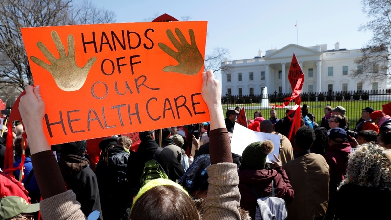 Obamacare mandate repeal a major blow to health law
