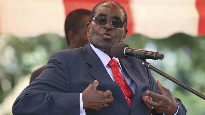 PERSPECTIVES: Zimbabwe after Robert Mugabe