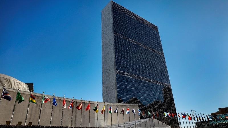 U.S. allies join U.N. vote defying Trump on Jerusalem