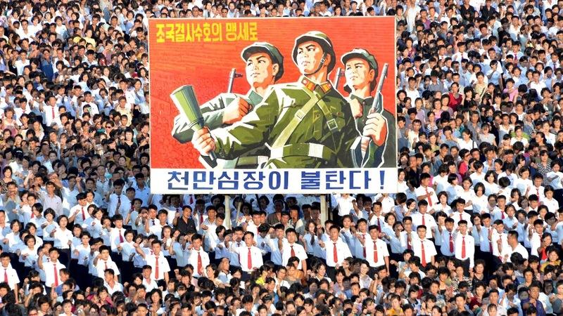 U.N. could impose new sanctions on Pyongyang