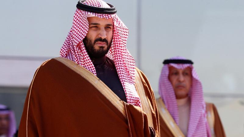 PERSPECTIVES: Saudi Arabia and Iran face off