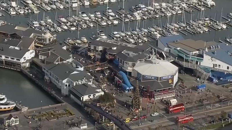 Man accused of plotting attack for Islamic State at San Francisco pier