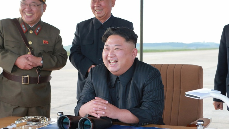 VERBATIM: North Korea calls sanctions 'act of war'