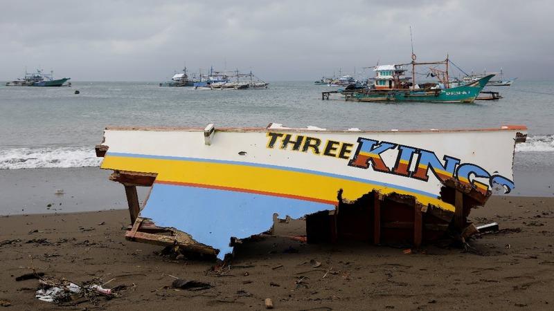 Vietnam braces for killer typhoon