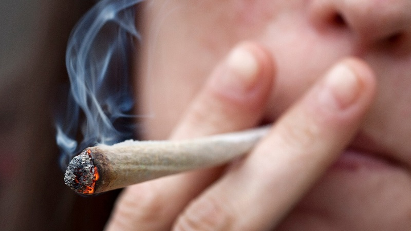 Pot-smoking rises among pregnant women