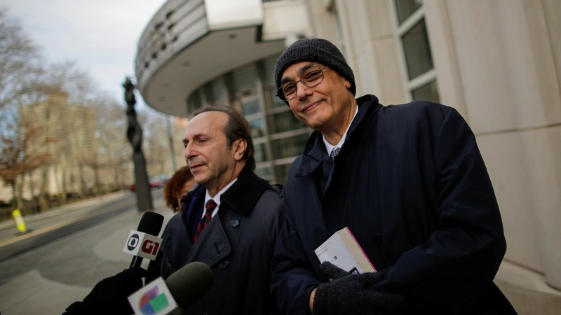 Former Peru official found not guilty in FIFA bribe case