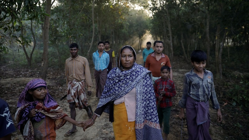 PERSPECTIVES: The great exodus of Rohingya refugees