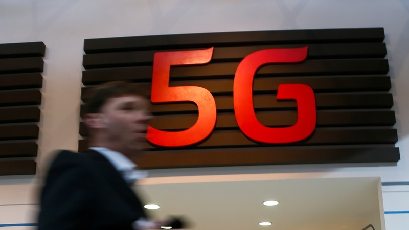 PREDICTIONS: China will lead the digital charge to 5G