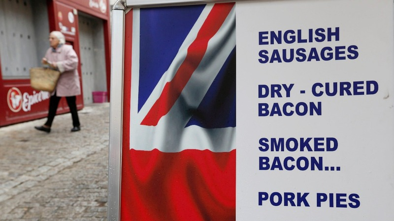 Brexit frustration for a French village's expat Brits