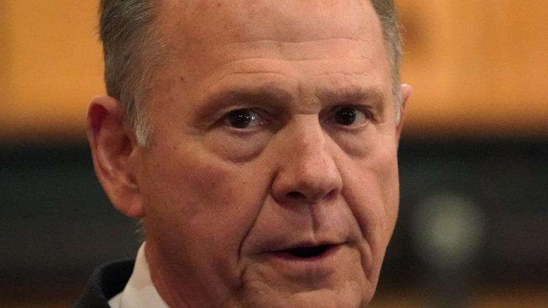 Alabama certifies election, despite Moore's challenge