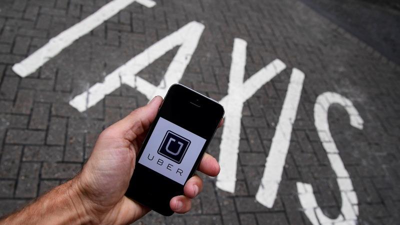 Softbank succeeds in buying Uber shares