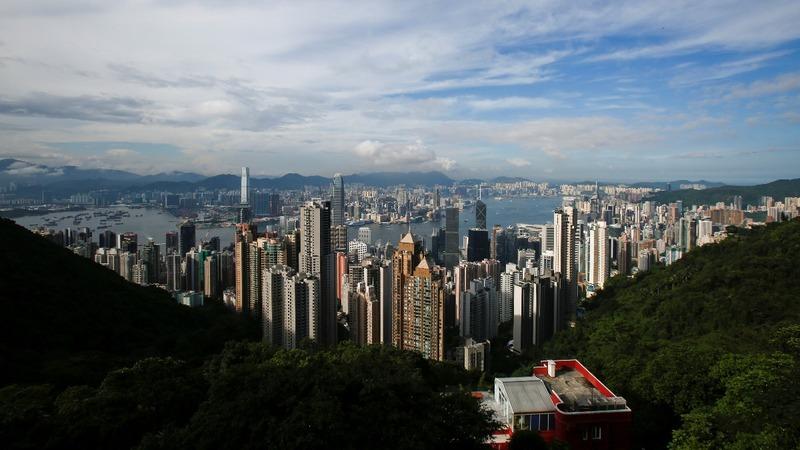 Hong Kong eyes blockbuster tech IPO lineup