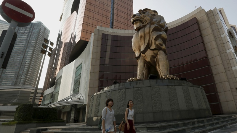 PREDICTIONS: MGM China will hit the jackpot in 2018