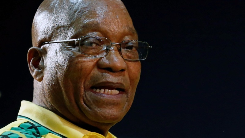 South African court calls for Zuma impeachment