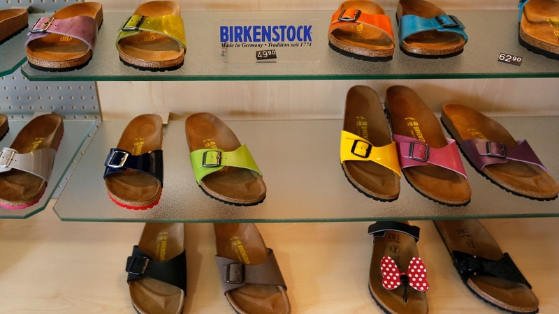 Want to buy Birkenstock? Learn to spell it first