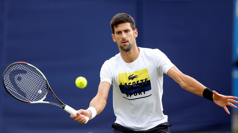 Djokovic pulls out of Qatar Open