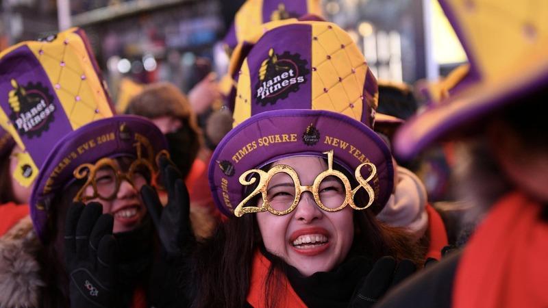 INSIGHT: New Year's Eve celebrations worldwide