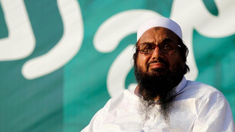 Pakistan moves in on alleged terror mastermind