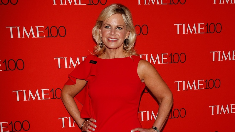 Gretchen Carlson named chair of Miss America