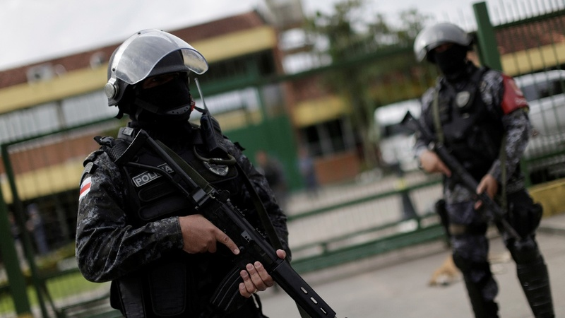 Several dead in latest Brazilian prison riot