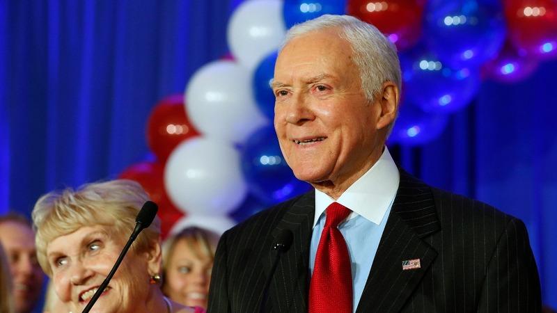 Hatch to retire, opening Senate door for Romney