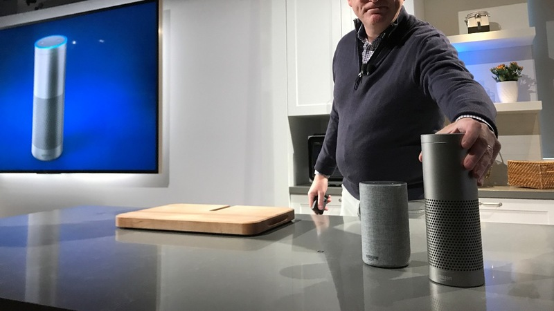 Google, Amazon in 'smart speaker' price war