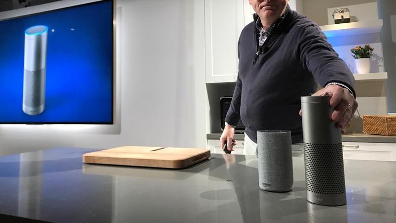 Google, Amazon in 'smart speaker' price war