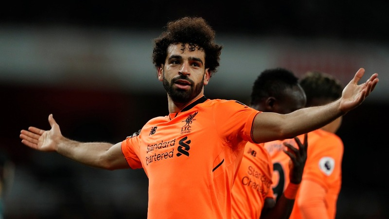 Egypt's pride: Liverpool's Salah eyes 'Player of the Year'