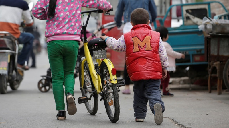PREDICTIONS: Bike sharing mergers beckon in China