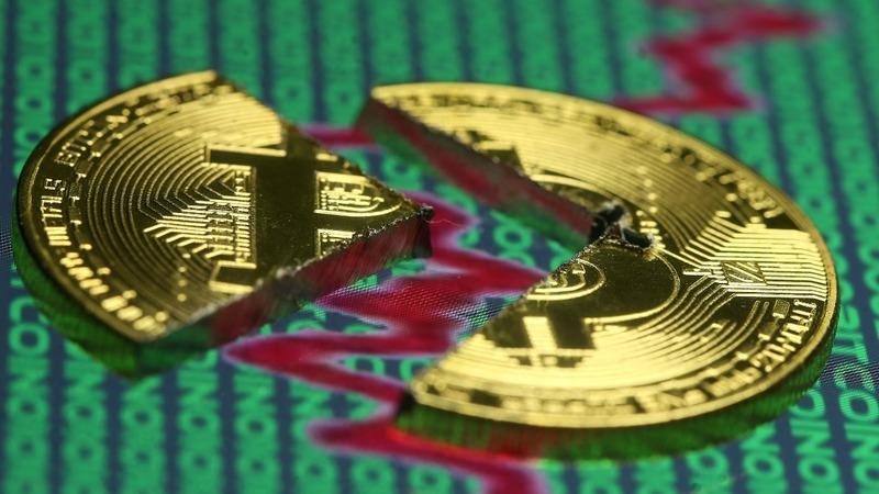 SEC warns bitcoin investors at risk
