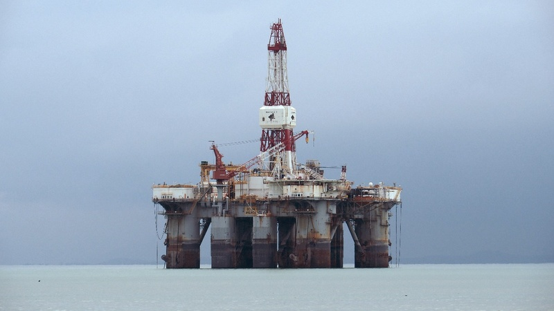 Trump aims to open nearly all U.S. offshore to drilling