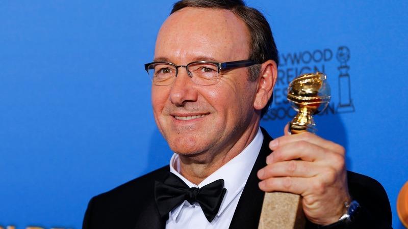 Harassment scandals hang over Sunday's Golden Globes