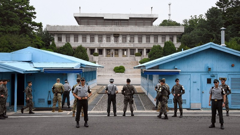 North Korea agrees to talks with the South