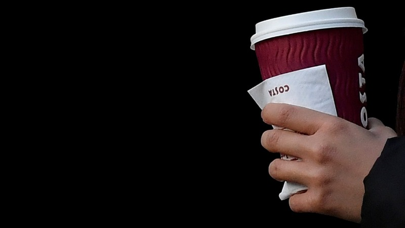 Can a 'latte levy' tackle the recyclable cup myth?