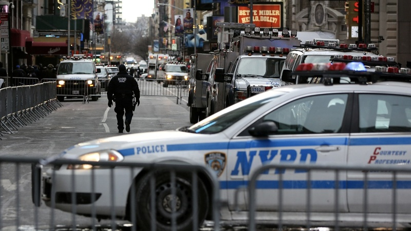 U.S. cities tackle crime with tech and friendly policing