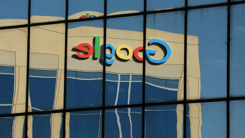 Fired Google engineer sues over 'white' discrimination