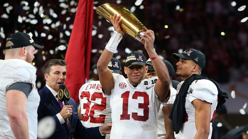INSIGHT: Alabama fans celebrate epic victory
