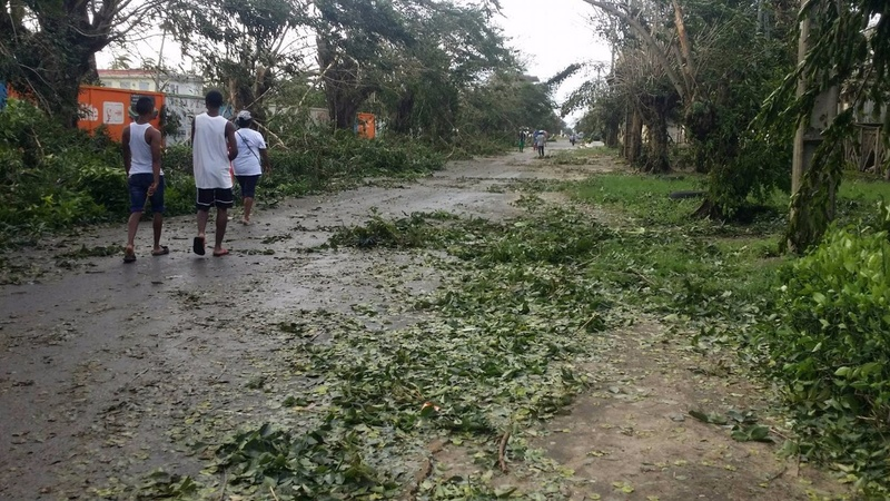 Cyclone Ava kills dozens in Madagascar