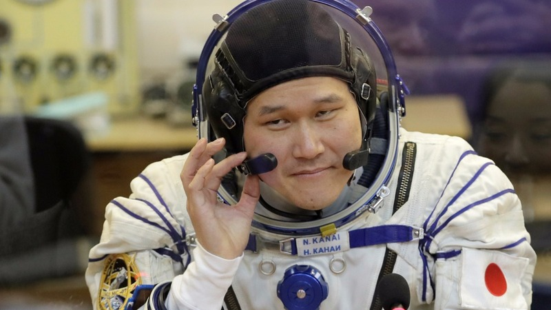 Japanese astronaut apologises for tall tale