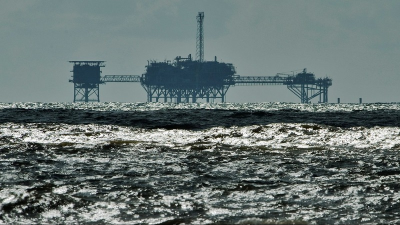 Coastal states blast Florida's exemption on drilling