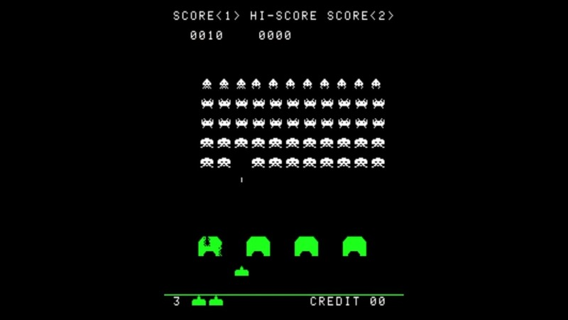 Space Invaders: 40 years of assaults on Earth