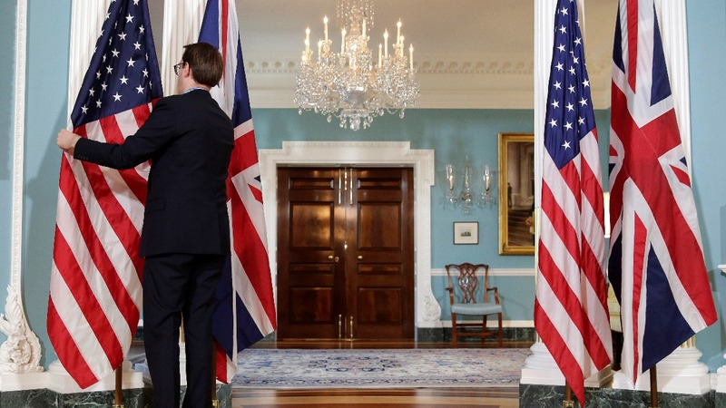 Trump cancels trip to Britain, 'not a big fan' of embassy