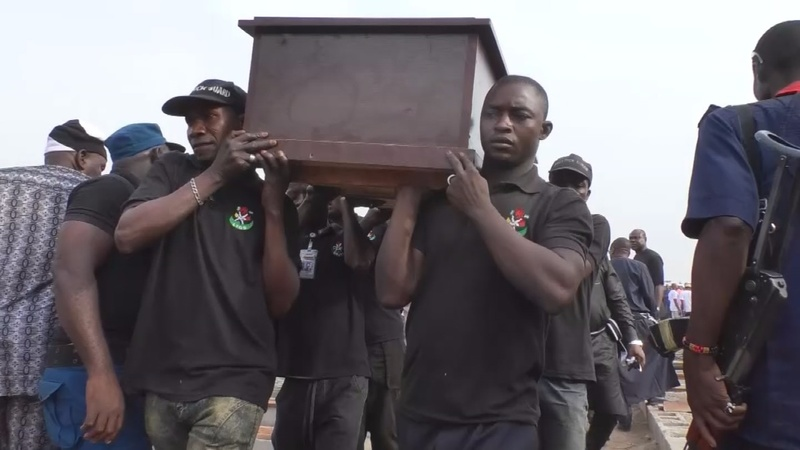 Communal violence gets political in Nigeria