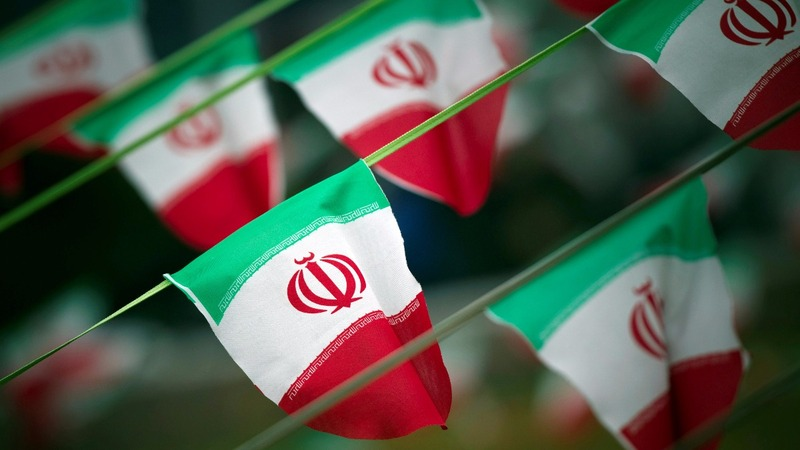 Iran says it will retaliate for Trump sanctions