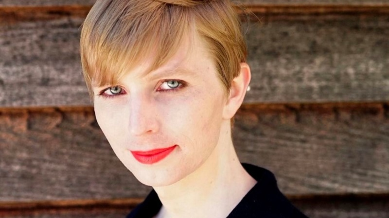 Chelsea Manning eyes U.S. Senate seat for Maryland