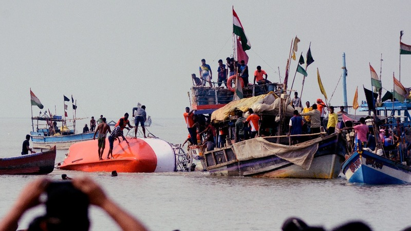 At least three students drown in India boat tragedy