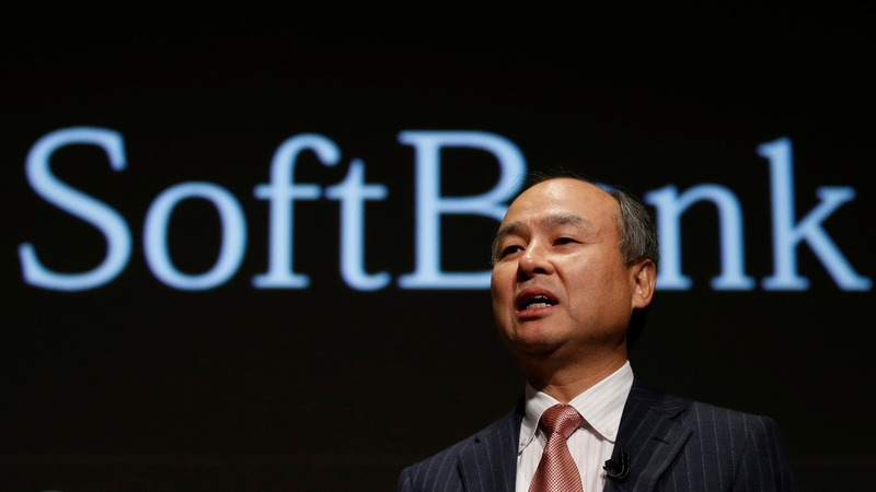 SoftBank considers Japan's biggest ever IPO